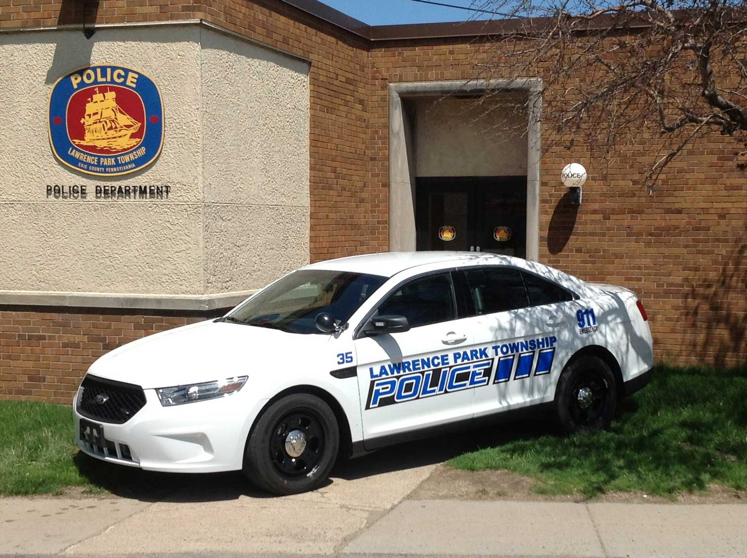 Police – Lawrence Park Township – Erie County, PA